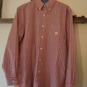 Vintage button up in crazy good condition!